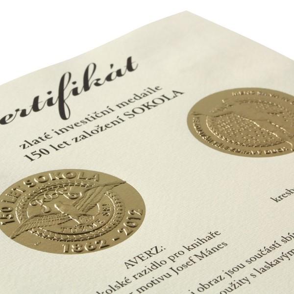 Certifikáty, ověření