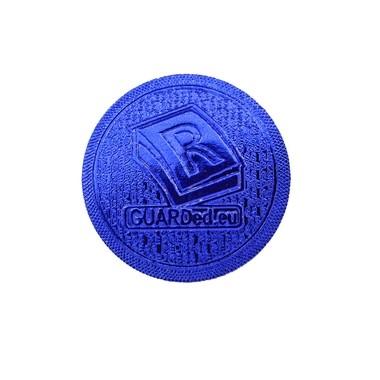 Sticker - Wheel ø30 mm